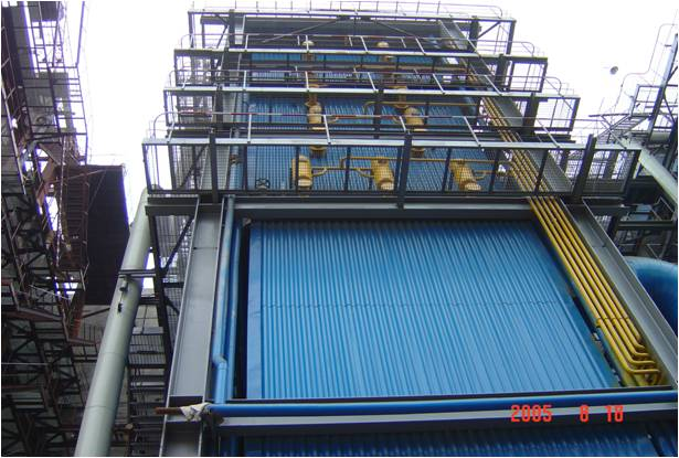 电石余热锅炉|余热锅炉|鞍山锅炉厂有限公司